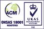 ACM ISO 18001